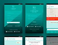 Comunidad Digital App