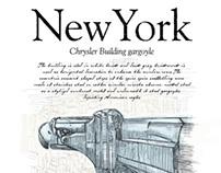 Poster NY