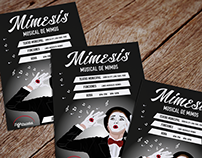 Publicidad: Mimesis by SignParadise