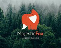 Branding: MajesticFox Graphic Design