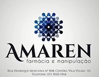 vídeo institucional para farmácia Amaren