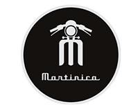 Martinica Motos - Contenido Redes