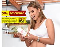 Manejo de Redes Sociales - Como en TV (Ecuador) | Pauta