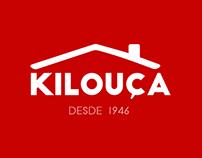 Rebranding Kilouça