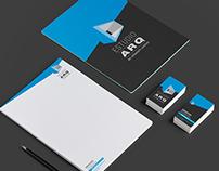 Branding EstudioArq