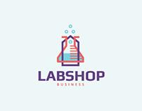 Labshop Logo