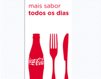 Peças Para PDV - Coca-Cola