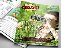 Cielos! - Revista Educativa Infantil