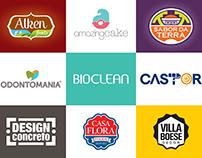 Logotipos Desenvolvidos