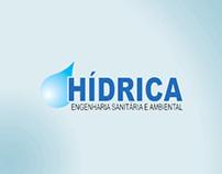 Hídrica - Engenharia Sanitária Ambiental