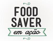 Food saver em ação!