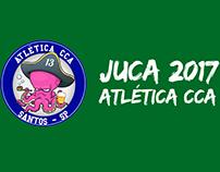 JUCA 2017 - Atlética CCA
