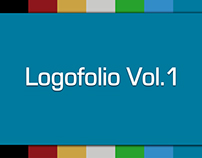 Logofolio Vol.1 | Branding.