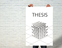Thesis types