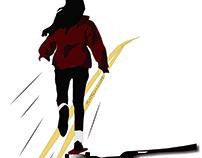 Girl Run!