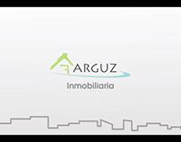 Introducción Video Animada (Arguz Inmobiliaria)