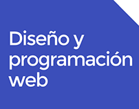 Diseño y programación web con Parallax