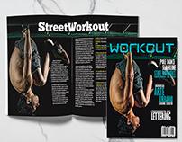Magazine/ Diseño Editorial