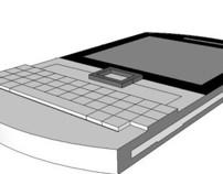 Modelagem 3D de produtos