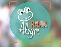 Logo Rana Alegre