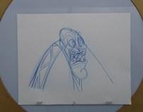 Desenhos e Ilustrações