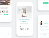 App • Design Store KUHL