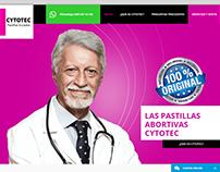 CYTOTECPASTILLASECUADOR.COM
