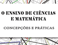 O Ensino de ciências e matemática - Livro