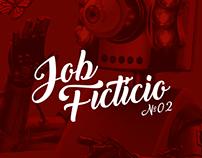 Job Fictício Nº02