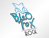 Bloo Fox / Branding