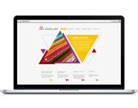 Analan Website