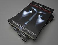 Cover Libro, La Mente Dividida, Fotografía y Diseño