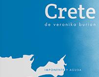 Análisis tipográfico: Crete de Typetogether
