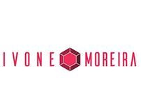 Ivone Moreira - Identidade Visual