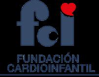 Donación Fundación Cardioinfantil