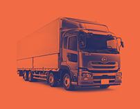 REDESIGN - Estrela do Oriente Cargo Express