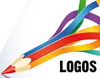 Diseño de logotipos vectoriales