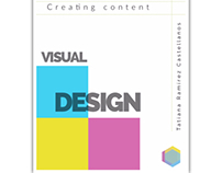 Creating Content book