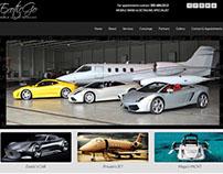 Sitio ExoticGo desarrollado en PHP - Estados Unidos