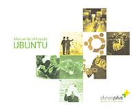 Manual de Utilização Ubuntu