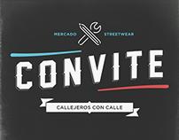 """Logo """"colaboración"""" CONVITE 2014"""