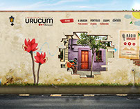 Urucum Brasil - Comunicação Integrada