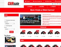 Web Carros