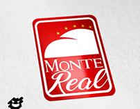 """Propuestas de identidad para """"Monte Real"""""""