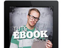 Tutorials eBook Indesign Template