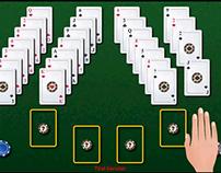 Juego de cartas en Flash
