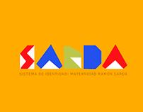 Sistema de Identidad - Ramón Sardá