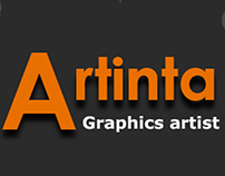 Artinta digital artwork