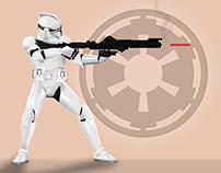 Star Wars - Clone Troopers