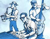 El Faro Music School